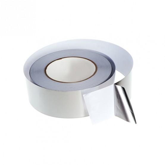 Алюминиевая клейкая лента  48*40