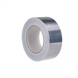 Алюминиевая клейкая лента 48*10