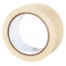 Лента малярная Премиум 140 мкм (желтая, белая) 48*30